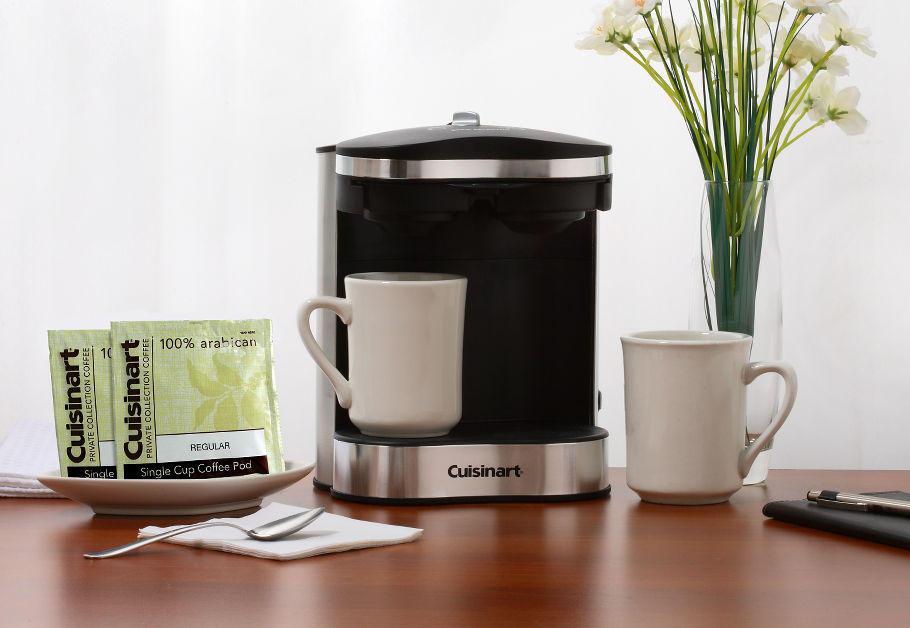 Cuisinart hospitality coffee brewer
