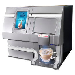 Newco CX-Touch specialty coffee brewer