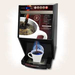 Newco Single Cup commercial Brewer